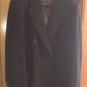 Other - Men's wool coat